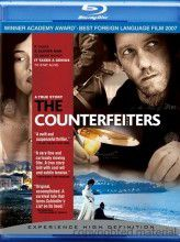 Counterfeiters - (Region A Import Blu-ray Disc)