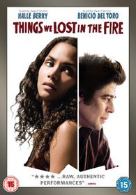 Things We Lost in the Fire - (Import DVD)