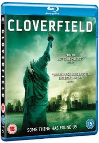 Cloverfield - (Import Blu-ray Disc)