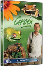 Groen - (DVD)