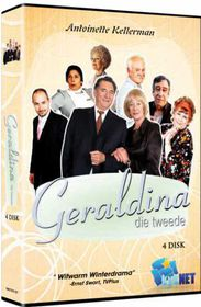 Geraldine die Tweede - (DVD)