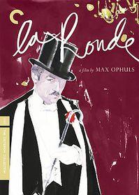 La Ronde - (Region 1 Import DVD)
