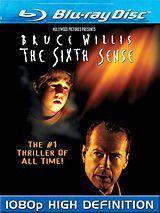 Sixth Sense - (Region A Import Blu-ray Disc)