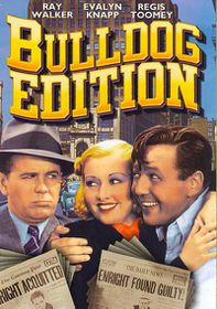Bulldog Edition - (Region 1 Import DVD)