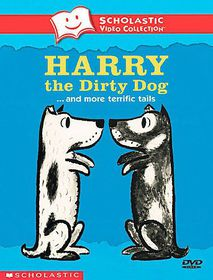 Harry the Dirty Dog - (Region 1 Import DVD)