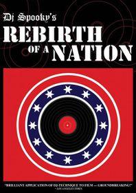 Rebirth of a Nation - (Region 1 Import DVD)