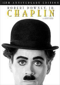 Chaplin - (Region 1 Import DVD)
