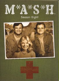Mash Season 8 - (Region 1 Import DVD)