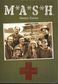 Mash Season 11 - (Region 1 Import DVD)