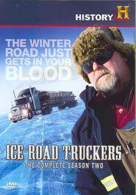 Ice Road Truckers:Complete Season 2 - (Region 1 Import DVD)