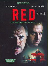 Red - (Region 1 Import DVD)