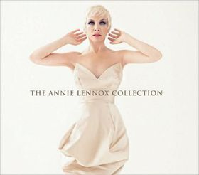 Annie Lennox Collection - (Import CD)