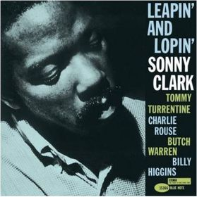 Clark Sonny - Leapin' & Lopin' - Remastered (CD)