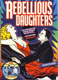 Rebellious Daughters - (Region 1 Import DVD)