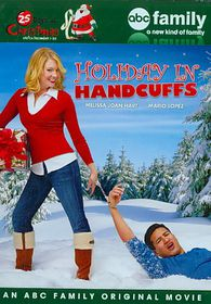 Holiday in Handcuffs - (Region 1 Import DVD)