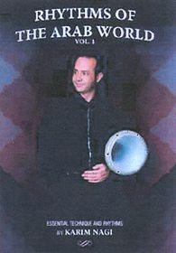 Rhythms of the Arab World Vol 1 - (Region 1 Import DVD)
