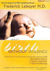 Birth Witout Violence - (Region 1 Import DVD)