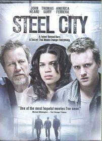 Steel City - (Region 1 Import DVD)