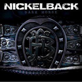 Nickelback - Dark Horse (CD)