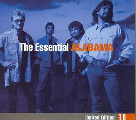 Alabama - Essential Alabama 3.0 (CD)