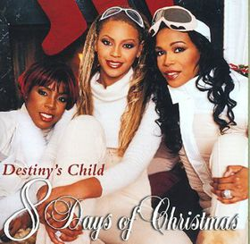 8 Days of Christmas - (Import CD)