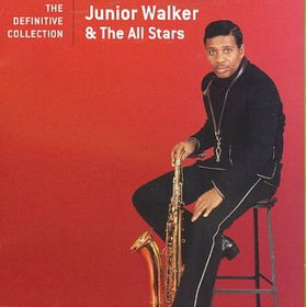 J. Walker & All The Stars - Definitive Collection (CD)