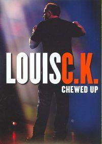Louis Ck:Chewed up - (Region 1 Import DVD)
