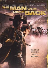 Man Who Came Back - (Region 1 Import DVD)