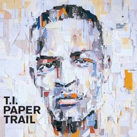 T.I. - The Paper Trail (Revised Version) - (CD)