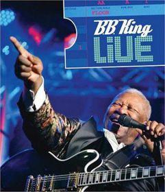 Live (Blu-Ray ) - (Australian Import Blu-ray Disc)