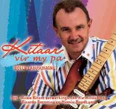 Labuschagne Roelf - Kitaar Vir My Pa (CD)
