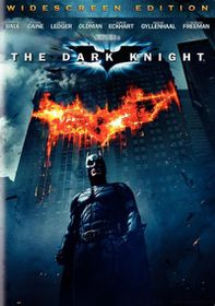Dark Knight - (Region 1 Import DVD)