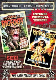 Curse of Bigfoot/Cathy's Curse - (Region 1 Import DVD)