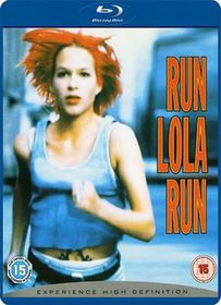 Run Lola Run - (Import Blu-ray Disc)