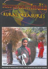 Rural Treasures - (Region 1 Import DVD)