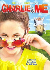 Charlie & Me - (Region 1 Import DVD)