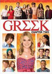Greek:Chapter Two - (Region 1 Import DVD)
