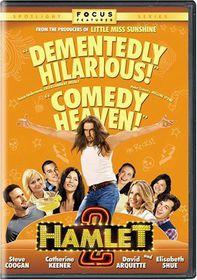Hamlet 2 - (Region 1 Import DVD)