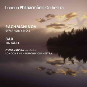 Rachmaninov: Symphony No 3 - Symphony No.3 (CD)