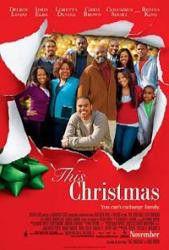 This Christmas (2007) - (DVD)
