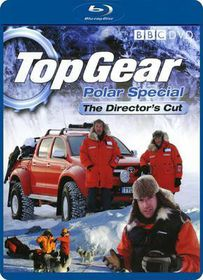 Top Gear - Polar Specials Director's Cut (Blu-ray)