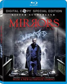 Mirrors (Special Edition) - (Region A Import Blu-ray Disc)