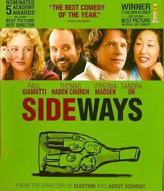 Sideways - (Region A Import Blu-ray Disc)