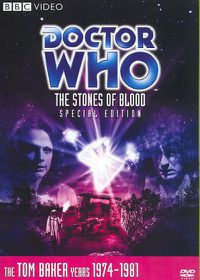 Doctor Who:Stones of Blood  Se No 100 - (Region 1 Import DVD)