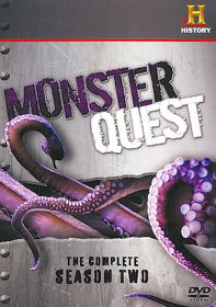 Monster Quest:Season 2 - (Region 1 Import DVD)