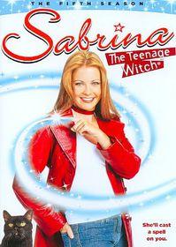 Sabrina the Teenage Witch:Fifth Seaso - (Region 1 Import DVD)