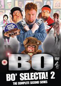Bo' Selecta: Series 2 - (Import DVD)