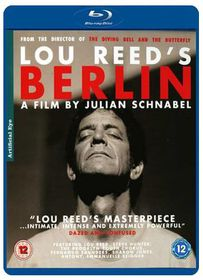 Lou Reed's Berlin - (Import Blu-ray Disc)