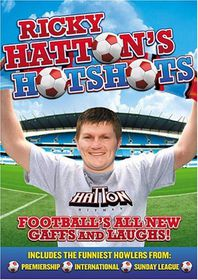 Ricky Hatton: Hotshots - (Import DVD)