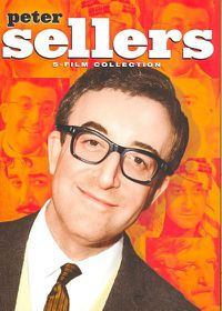 Peter Sellers Collection - (Region 1 Import DVD)